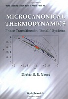 Microcanonical Thermodynamics